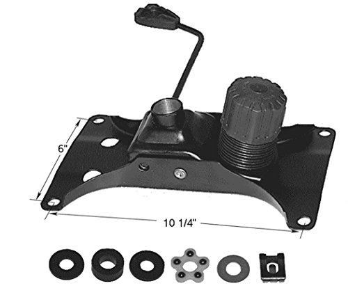 Includes Cylinder Removal Tool Installation Instructions
