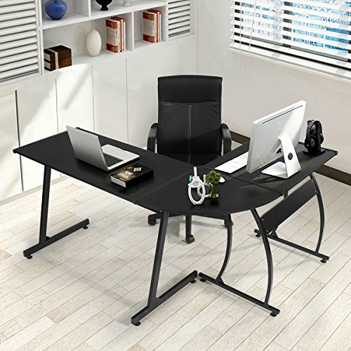 Strong Legs Hold Pc On Top Along With The Monitors And Peripherals 2 Is Available Basic Information Material Mdf Pvc Metal