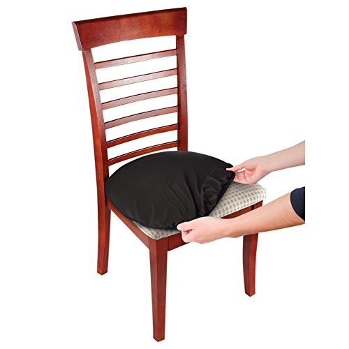 computer chair seat covers