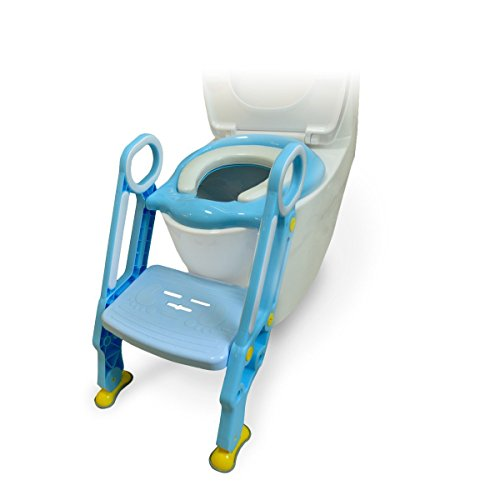 Product introduction our product is designed for helping adult to lift up the adult toilet lid and seat put kid potty training seat on directly.  sc 1 st  SaturnBelt & Ostrich Toilet Step Trainer Ladder for Kid and Baby Childrenu0027s ... islam-shia.org