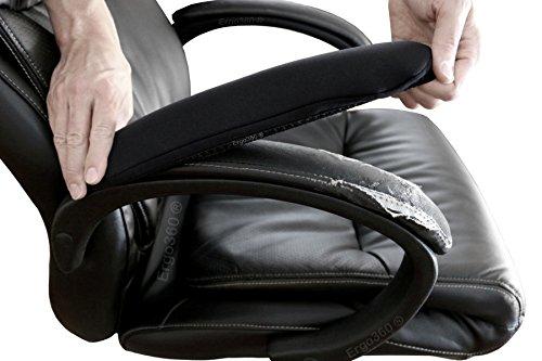 Deisy Dee Slipcovers Cloth Universal Computer Office Rotating
