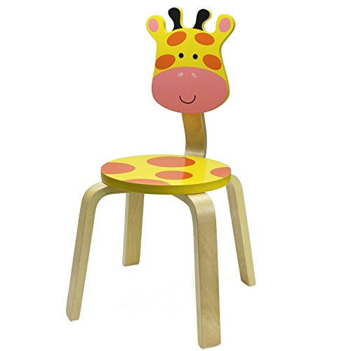 The Chair Legs Give Them A Well Balanced Construction For Safety, And The  Seat Height Of 11 Inches Is Also Considered A Safe Height For Small Children .