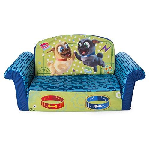 Outstanding Marshmallow Furniture Childrens 2 In 1 Flip Open Foam Sofa Download Free Architecture Designs Scobabritishbridgeorg